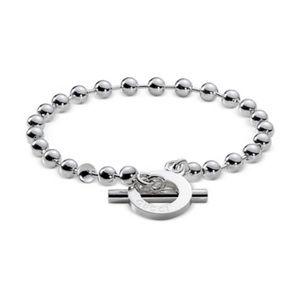Gucci Sterling Sliver Bracelet